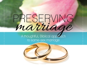 PreservingMarriage
